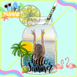 freetoedit ccsummermoodboard summermoodboard summertime