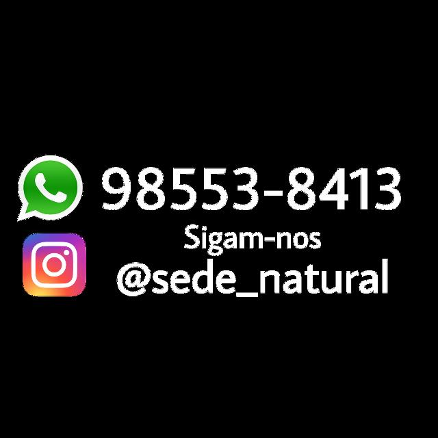#sedenatural