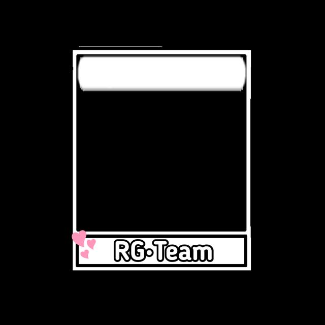 #Bingkai RG Team