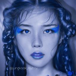 iu iukpop leejieun jieun kpop freetoedit