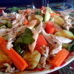 food foodphotography salad chicken chickensalad