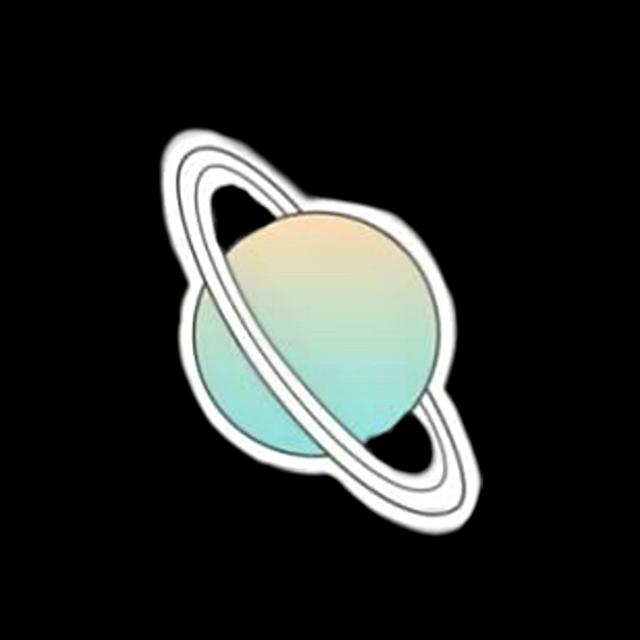 #freetoedit #space #spaceaesthetic #saturn #cute #trending #planet #aesthetic #planetstickers #saturn👽 #saturn👽💚 #alien