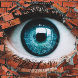freetoedit eyeedit brickwall sticker effects