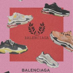 freetoedit balenciaga shoeslover shoes dreams