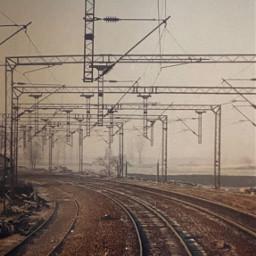 railway 35mm noedit filmphotography analogphotography