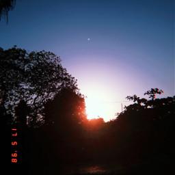 sunset photography sun myphoto huphoto