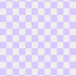 checkered checker purple purpleaesthetic whiteaesthetic freetoedit