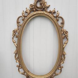 empty frame ornate gaudy freetoedit
