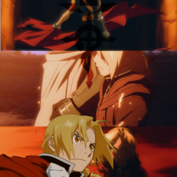 freetoedit fma fmabrotherhood edwardelric