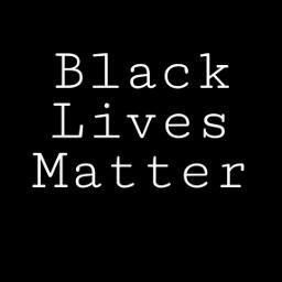 blacklivesmatter foryoupage gegenrassismus picsart world