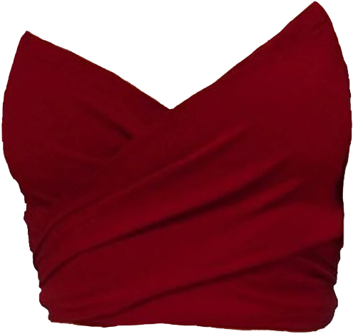 #freetoedit #croptop #croppedtop #cropped #cute #pretty #red #nice #straight #shirt