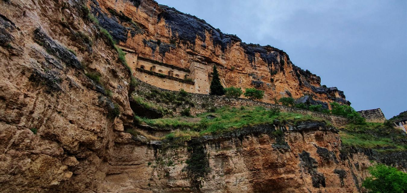 Paraisos,Aragon
