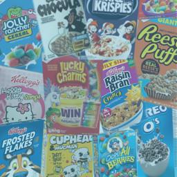 wallpaper cereal freetoedit