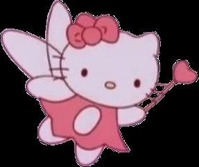 freetoedit hellokitty aesthetic pink kawaii