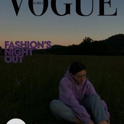 voguemagazine vogue voguechallenge freetoedit