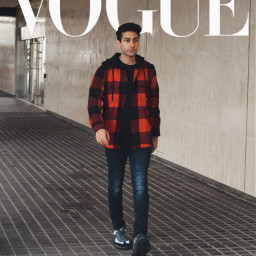 voguemagazine voguechallenge freetoedit