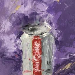 oilpainting paiting art stilllife coke