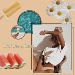 freetoedit 🌼 🍦 🍉 ☀️ ecsummeraesthetic summeraesthetic