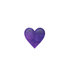 galaxyheart heartemoji freetoedit emojiheart