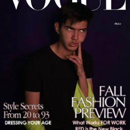 freetoedit vogue coverpage magazine