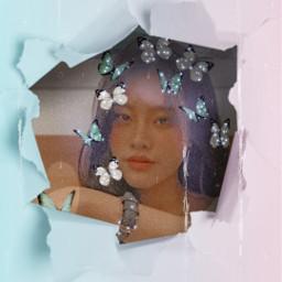 aesthetic cute soft precious perfect freetoedit rcrippedpaper rippedpaper