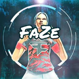 faze logo fortnite cool epic freetoedit