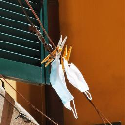 newlaundry masks surgicalmask rome lockdown