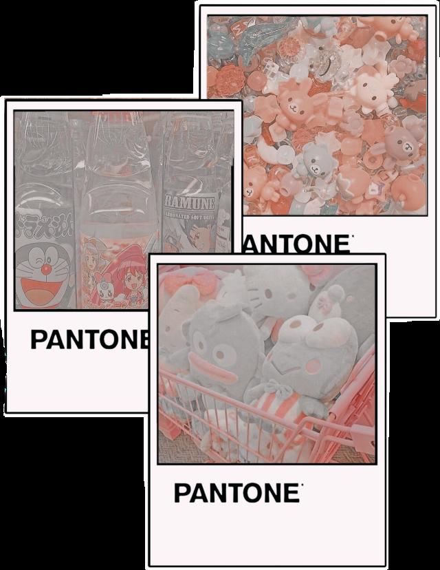 #freetoedit #pink #grey #aesthetic #pantone #pantonecolor