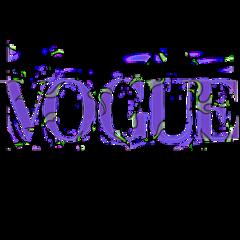 freetoedit vouge purple purplegreen greenpurple