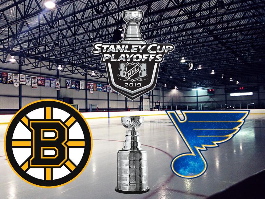 #blueshockey #bostonbruins #stanleycupfinals  #freetoedit