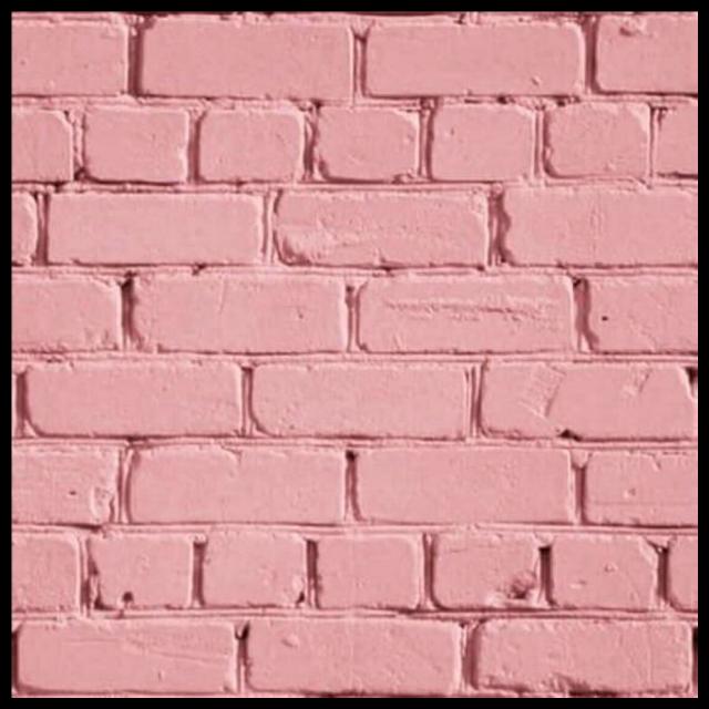 #freetoedit #фон #фоны #красивыйфон #розовый #розовыйцвет #розовыйфон #стена #кирпич #кирпичныйфон
