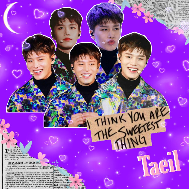Happy birthday to our vocal king, vocal legend, amazing person and artist. I wish you lots of health and happiness, hope you're always smiling and making people happy around you for long time. i love you uri moon 🥰♥️♥️♥️🌙♥️♥️♥️🥰 #taeil #happybirthdaytaeil #nct127 #freetoedit