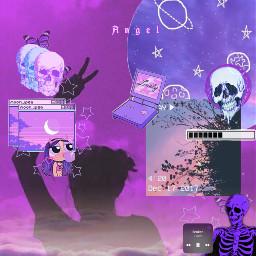 freetoedit aesthetic purpleaesthetic sad sadaesthetic