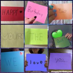 freetoedit birthday read surprise happybirthday happybirthdayem