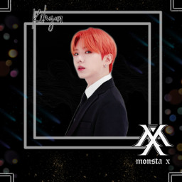 freetoedit monstax monsta_x monstaxkihyun monstaxaesthetic
