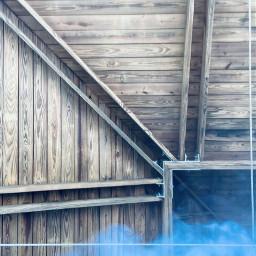 smoke wood oldwood old photography freetoedit