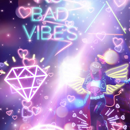 freetoedit neon nobadvibes kitty_meowlady neonhearts ecneoncity neoncity