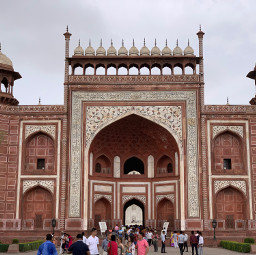 freetoedit agra india tajmahal