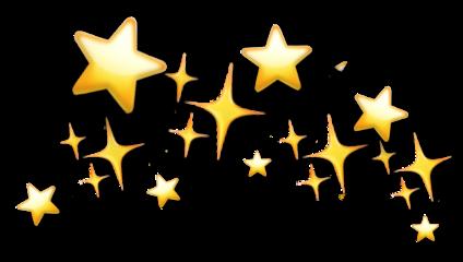 freetoedit stars aesthetic starcrown crown