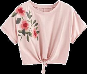 freetoedit vsco clothes croptop pink
