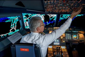 picsart pilot airplane aeroplane freetoedit
