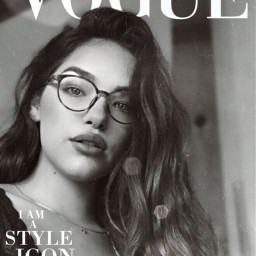 freetoedit vogue voguemagazine voguecover model