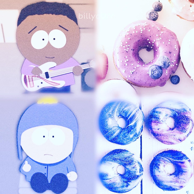 「South Park x Donuts」 ---------------- -𝘕𝘰𝘵𝘦: I'm actually so proud of this 🥺 ---------------- [💌] 𝗳𝗰: 30 [🎪] 𝗱𝘁: everyone ♥ [🥡] 𝗱𝗮𝘁𝗲: 6/18/20 ---------------- 𝙁𝙤𝙡𝙡𝙤𝙬 @billyc0re 𝙛𝙤𝙧 𝙢𝙤𝙧𝙚! ---------------- -𝘛𝘢𝘨𝘴: - - - - #editorshelpeachother #dontletmypostsflop #editorssupportingeditors #editorsofinstagram #southpark #southparkmemes #southparkedits #southparkencomedy #southparkboys #tokenblack #craigtucker #tweektweak #butterscotch #southparkedit #southparkgirls #southparkfans #donuts #donuts🍩 #donutsarelife #southparkkenny #southparktweek #southparkcraig #southparkfan