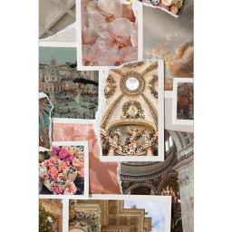 personal createdbyme collage moodboard architecture freetoedit