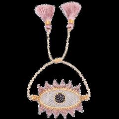 freetoedit bracelet eye evileye jewelry