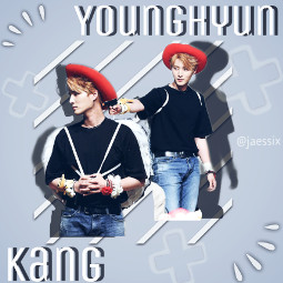 day6 day6edit day6youngk kangyounghyun youngk freetoedit