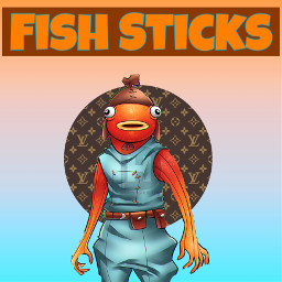 freetoedit fish sticks fishsticks fortnite