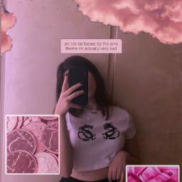freetoedit pic pink pinkaesthetic pinkgrunge