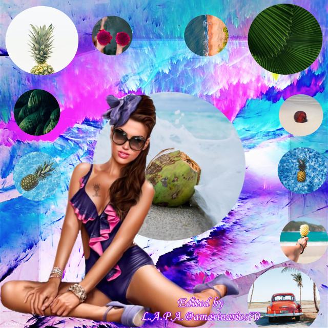 Summer Aesthetic  ⬇️⬇️LINK⬇️⬇️  Entry3  https://picsart.com/i/330258798014201?challenge_id=5edf612ce22f5a613479100d  #mybackground #mywork #myediting #editedbyme #editedbyLAPA@amarinarios70 #chica #summertime #illustration #digitalart #artist #photography #photographer #photoshoot     @amarinarios70  #freetoedit #ecsummeraesthetic #summeraesthetic