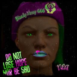 videogame behavior deadbydaylight thetrrapper thewraith freetoedit